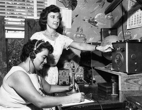 From the Archives: HAM Radio allowed Richmonders to ...