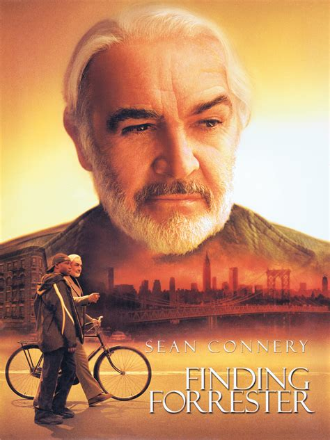 Finding Forrester : The Press Kit - Catspaw Dynamics