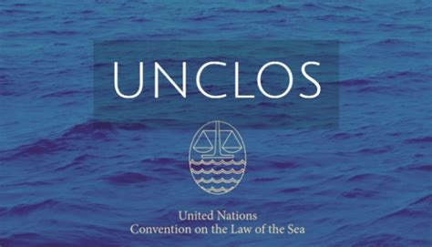 HISTORY OF THE UNITED NATIONS CONVENTION ON THE LAW OF THE ...