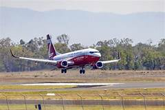 Central Queensland Plane Spotting: More Photos of Coulson Aviation (USA) Boeing B737-300 Large ...