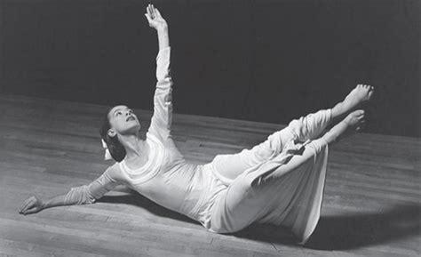 Martha Graham Dance Company at VPAC - Los Angeles dance ...