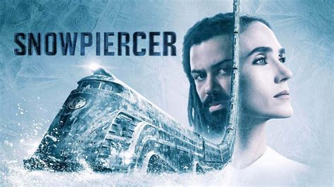 """REVIEW: Snowpiercer - Season 1, Episode 1 """"First, The ..."""