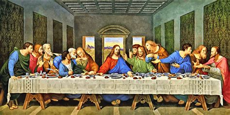 40 The Last Supper Facts: Theories and Mysteries That You ...