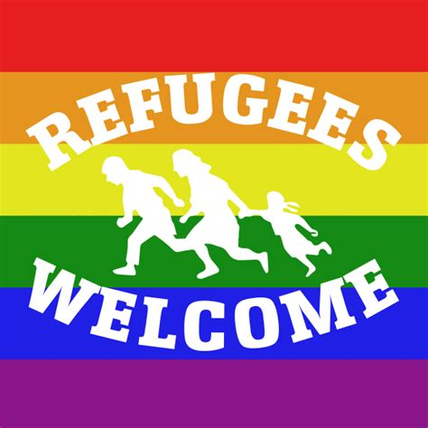 Addressing the issues faced by LGBTQI refugees in Europe ...