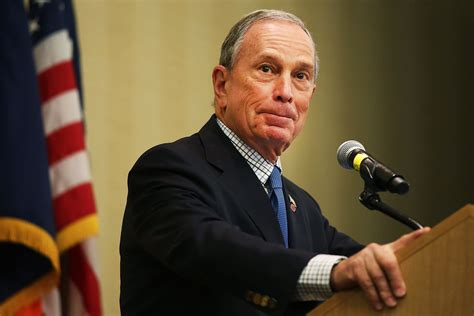 Bloomberg says he'll release 3 women from NDAs if they request it…