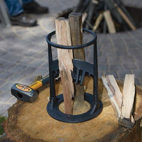 Kindling Cracker Firewood Kindling Splitter | Northern Tool