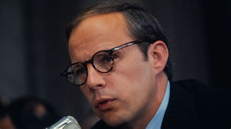 """Watergate's John Dean: """"I am actually honored"""" to be ..."""