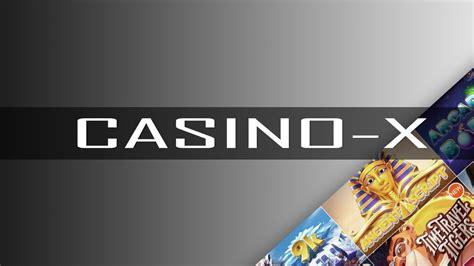 Casino X - самый популярный клуб интеренет онлайн казино