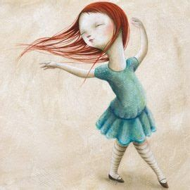 Sonja Wimmer. .. to dance alone for ones own enjoyment ...