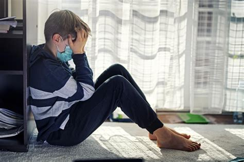 Covid Causing A Global Mental Health Crisis, Warns Red Cross