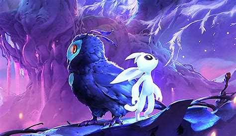Ori And The Will Of Wisps Collector's Edition Ready For ...