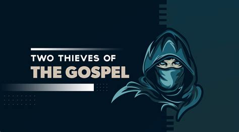 Two Gospel Thieves – Reason Together