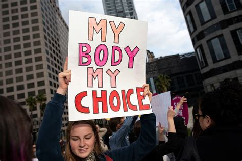 Poll: Pro-Choice Support Increases as States Pass Strict ...