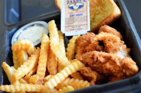 Zaxby's v. Chick-fil-A: Who Will Wear the Chicken Crown ...