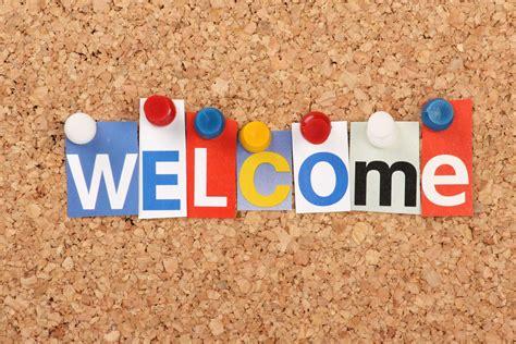 Aucar, Ashley / Welcome