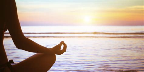 What to Do With Your Mind During Meditation | HuffPost