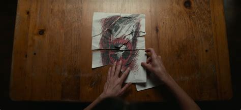THE ANTLERS TEASER TRAILER PIERCES DEEP - THE HORROR ...