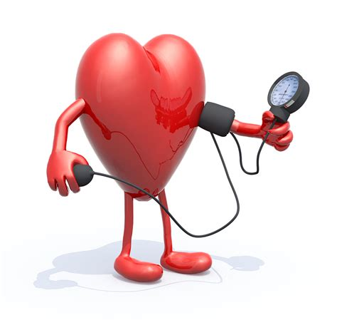 What Is In The Number...Blood Pressure - Searchlight ...