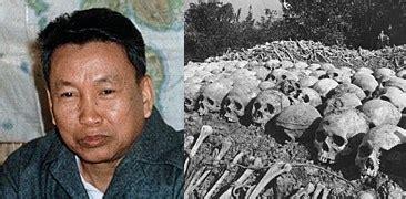 The Cambodian Genocide - SchoolWorkHelper