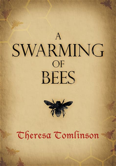 A Swarming of Bees by Theresa Tomlinson — Reviews ...
