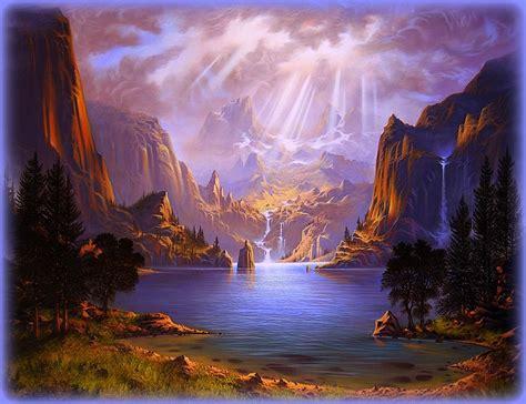 HD 【Majestic Landscapes】 Wallpaper   Download Free - 145828