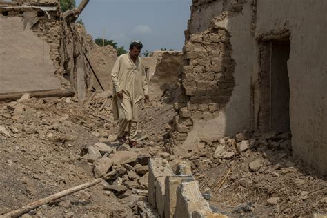 Afghan families torn apart by drone strikes - The Frontier ...