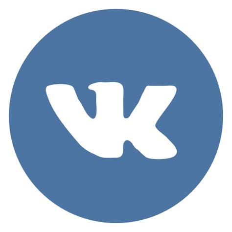 Vk, Logo, vkontakte, social network, social media ...