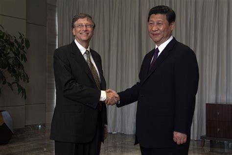 Xi Jinping Seattle Tech Summit: Why China's President May ...