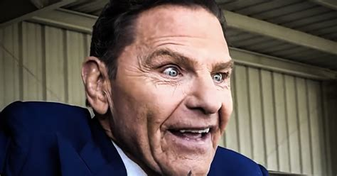 Televangelist Defends His Private Jet Saying You Can't Talk To Jesus On Commercial Flights - The ...