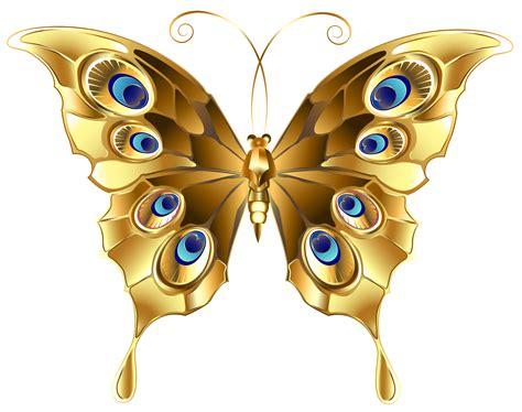 Free photo: Golden Butterfly - Animal, Beautiful, Bug ...