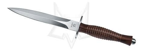 Fairbairn Sykes Fighting Knife Design by Hill Knives ...