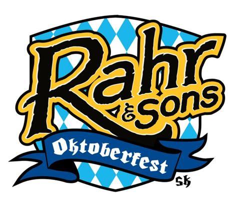 Rahr & Sons' 8th annual Oktoberfest 5K • thefullpint.com