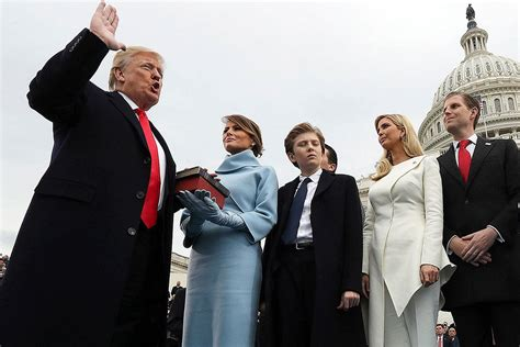 Gallery: Inauguration Day for Donald Trump in Washington ...