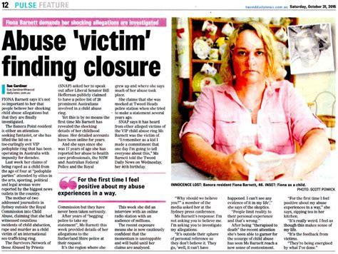 Satanic Pedophilia Network Exposed in Australia — It ...