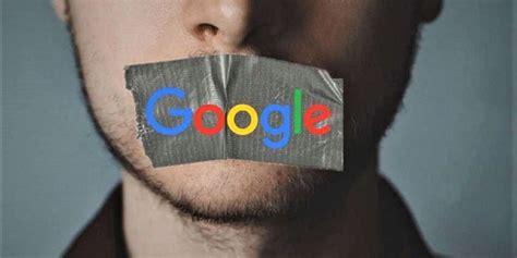 El nuevo algoritmo de Google censura millones de páginas ...