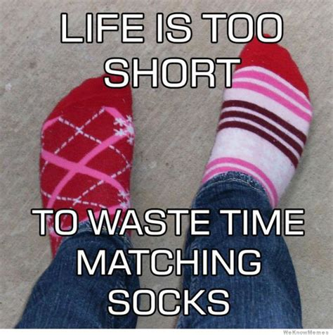 25 best images about Sock Memes on Pinterest | Washing machines, Words and It is