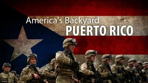 Although Puerto Ricans were granted US citizenship in 1917 ...