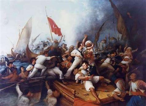 Barbary Pirates:the Muslim pirates in mediterranean for ...