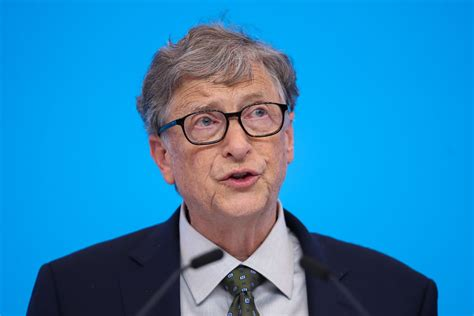 Bill Gates: I've paid $10 billion in taxes. I should have ...