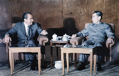 Trump in Asia: How Power Has Shifted Since Richard Nixon's ...