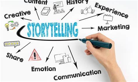 Use storytelling to present with power | Presentation Guru