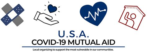 Mutual Aid - How to Build and Help Your Community