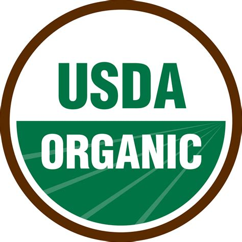 The Organic Seal | Agricultural Marketing Service