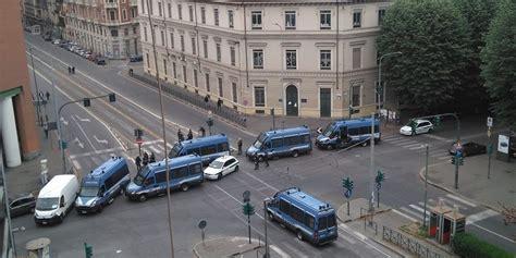Bologna: Oltre la pandemia, lo stato di polizia – il Rovescio
