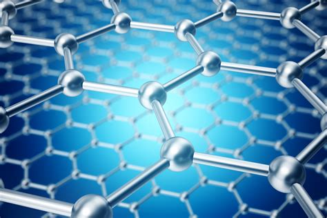 Graphene Oxide - Matmatch