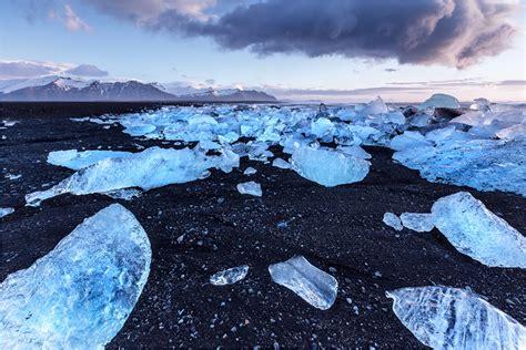 Eislandschaft Foto & Bild | landschaft, meer & strand ...