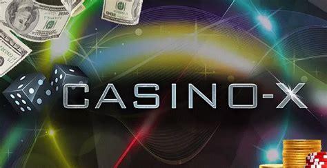 Регистрируйся на Casino X, и получи доступ к лучшим слот машинам и игровым автоматам