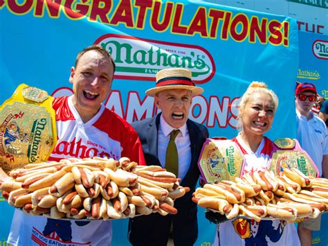 Bet On Nathan's Hot Dog Eating Contest 2020 | Betting Odds ...