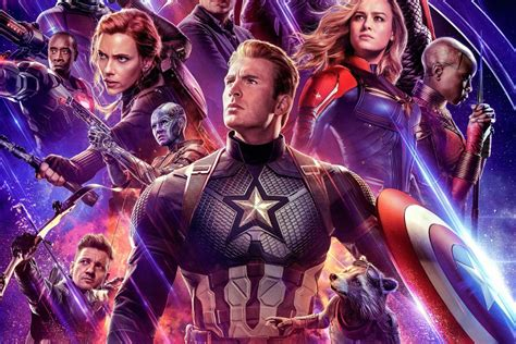 The Avengers: Endgame rerelease: What did they change ...
