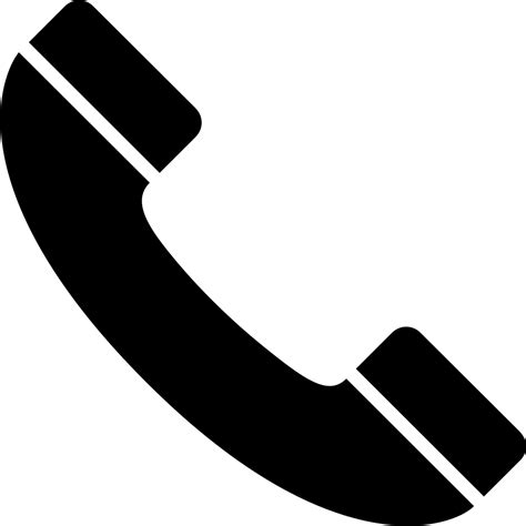 Phone Svg Png Icon Free Download (#97207) - OnlineWebFonts.COM